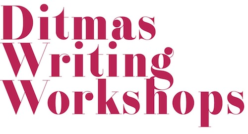 Ditmas Writing Workshops